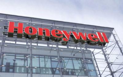 Honeywell Partnertalálkozó 2018