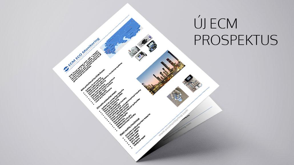 Megjelent az új ECM prospektus