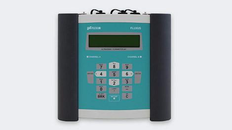 A Flexim új fejlesztése – Ultrahangos gőzmérés