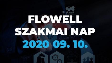 Flowell szakmai nap 2020 09. 10.